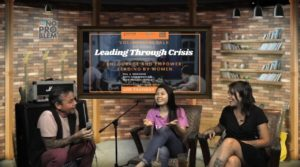 No Problem TV, the live – Four strong woman, 17.07.20