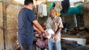 Leading Through Crisis in Sumba by Kawan Nofi