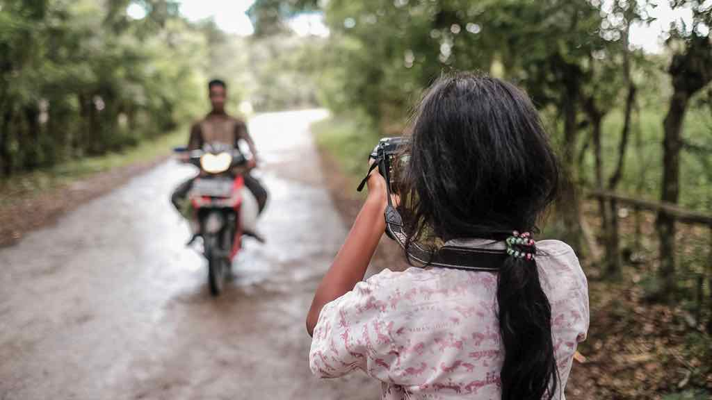 Sumba Photo Stories – News from the East – Kabar dari Timur